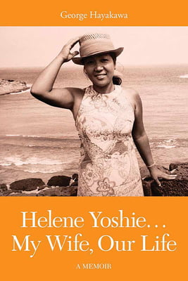 Helene Yoshie…My Wife, Our Life