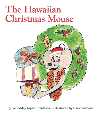 The Hawaiian Christmas Mouse