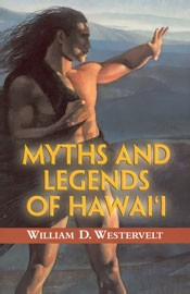477069 Myths and Legends of Hawaii