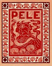 Pele: The Fire Goddess