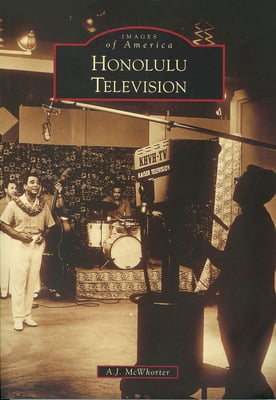 Honolulu Television (Images of America)