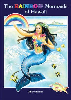 The Rainbow Mermaids of Hawaii