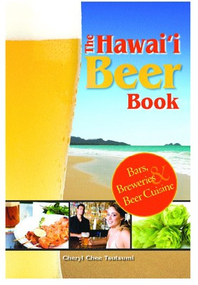 The Hawai'i Beer Book