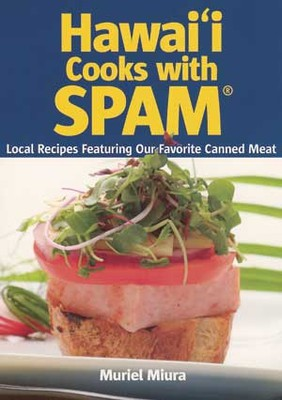 Hawaii Cooks with SPAM
