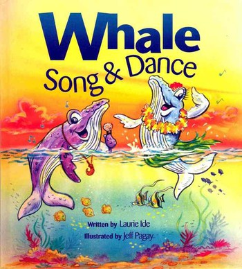 Whale Song & Dance
