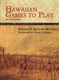 Hawaiian Games To Play (2nd Edition)