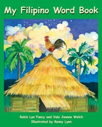 My Filipino Word Book