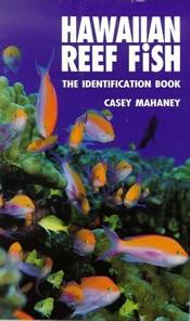 hawaiian reef fish i d book