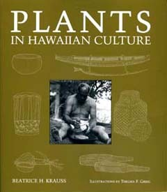 Plants in Hawaiian Culture