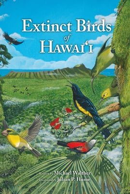 Extinct Birds of Hawai'i