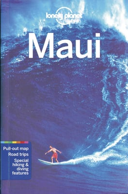 Lonely Planet Maui, 4th Edition