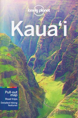 Lonely Planet Kauai, 3rd Edition