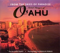 From the Skies of Paradise: Aerial Images Of O'ahu