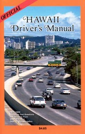 Official Hawaii Driver's Manual