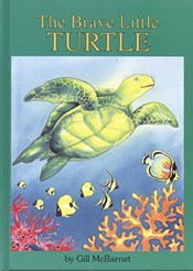 The Brave Little Turtle