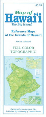 Maps of Hawaii