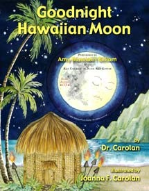 Goodnight Hawaiian Moon