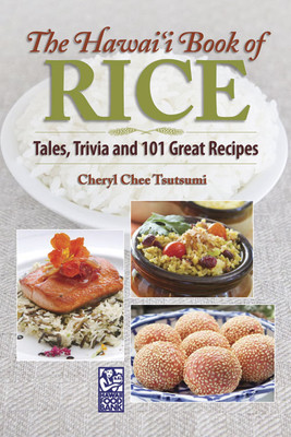 The Hawai`i Book of Rice