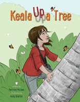 Keala Up a Tree