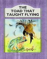 The Toad That Taught Flying