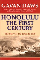 Honolulu The First Century