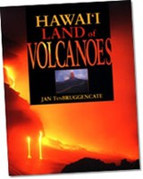 Hawaii Land of Volcanoes