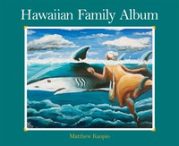 Hawaiian Family Album