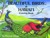 Beautiful Birds of Hawaii