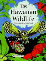 The Hawaiian Wildlife