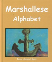 Marshallese Alphabet