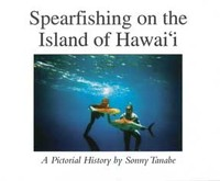 Spearfishing on the Island of Hawaii
