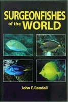 Surgeonfishes of Hawai'i and the World