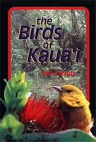 The Birds of Kauai