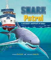 Shark Patrol -A Discovery Adventure in Hawai'i