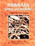 Arts & Crafts Hawaiian Shell Lei Making, A Step-by-Step Guide