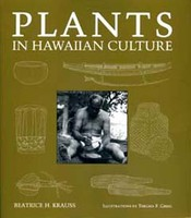 Gardening & Plant Life Plants in Hawaiian Culture