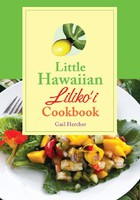 Little Hawaiian Liliko'i Cookbook