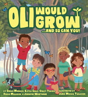 Oli Would Grow… And So Can you!