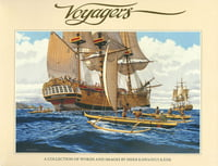 Voyagers -A Collection of Words and Images 2nd Edition