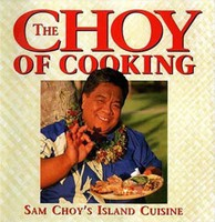 The Choy of Cooking
