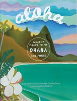 Aloha What it means to My Ohana and Yours