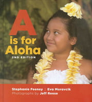 A is for Aloha -2nd Edition