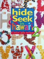Hide & Seek in Hawai'i 2