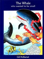The Whale who Wanted to be Small