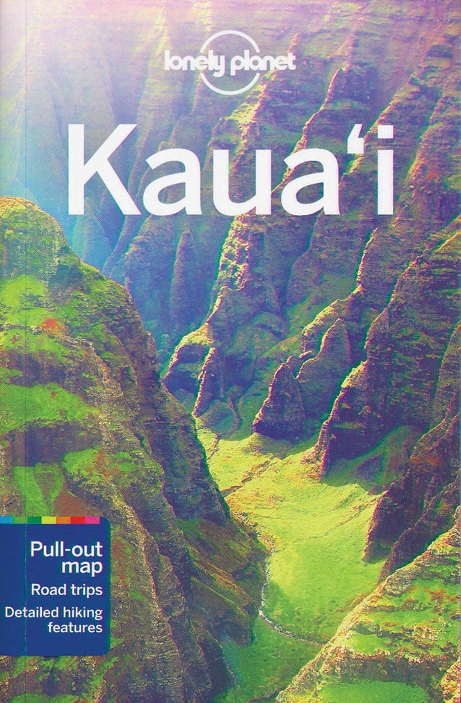 Lonely Planet Kauai, 3rd Edition