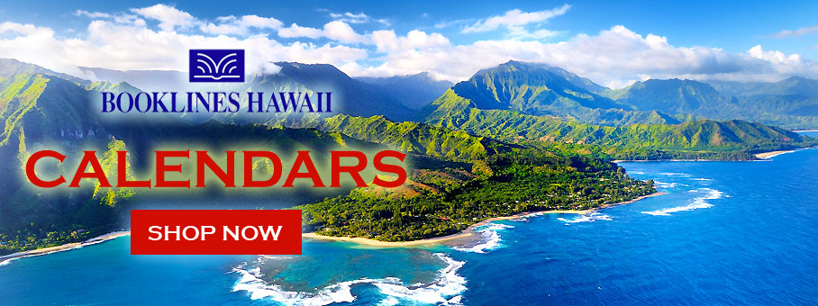 Calendars Booklines Hawaii
