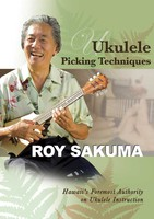 Ukulele Picking Techniques